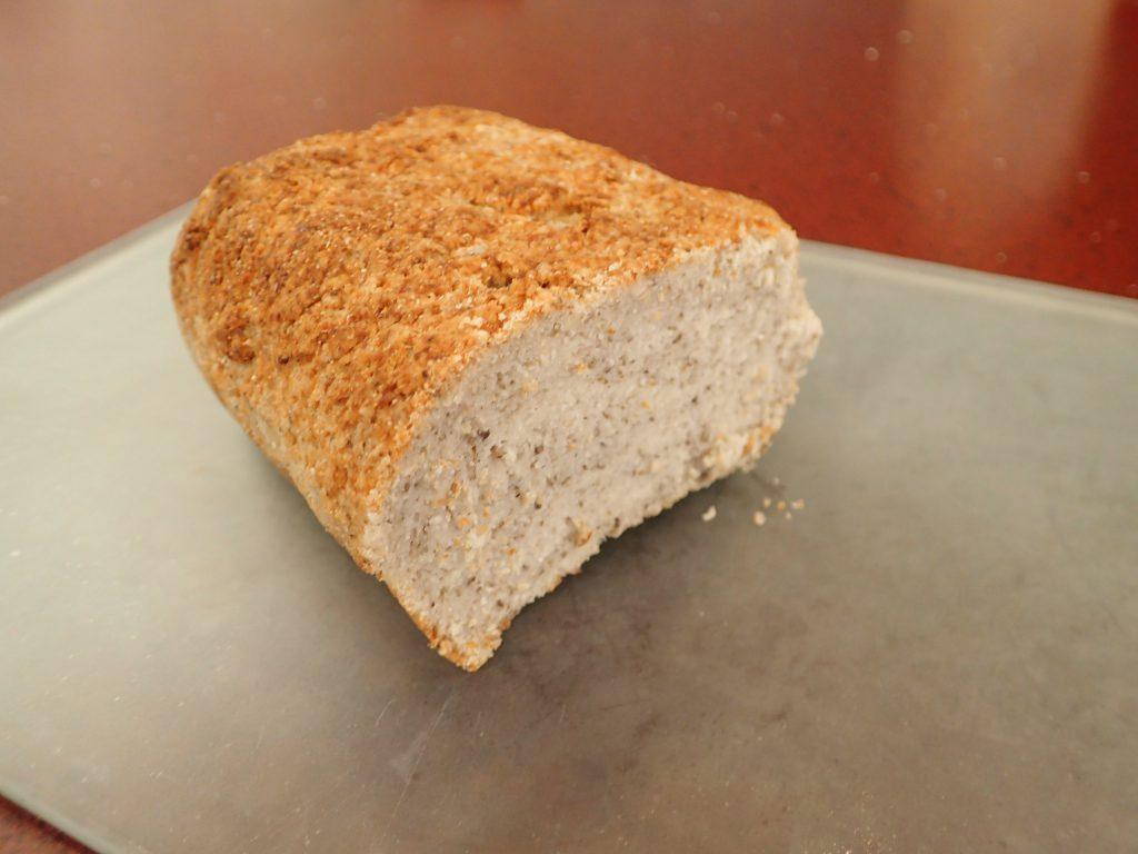 DR Berg's Healthiest bread in the world  – ketosuechef co uk